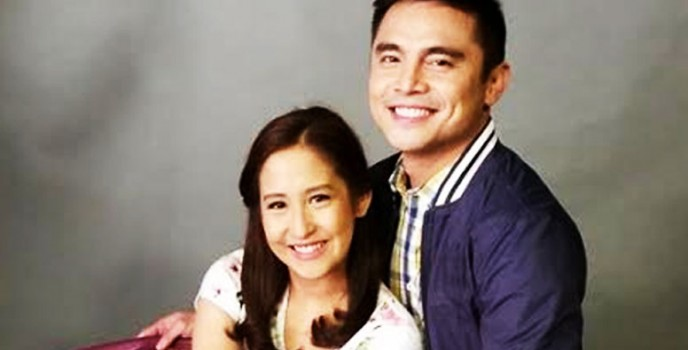 Jolina Magdangal and Marvin Agustin together again in Flordeliza