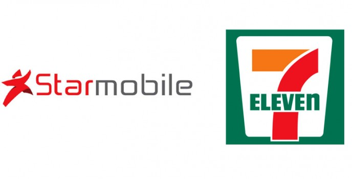 Starmobile products officially available in 7-Eleven Stores