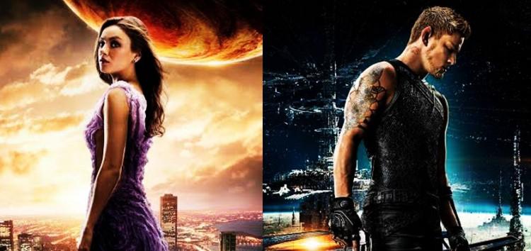 Warner Bros Pictures releases Jupiter Ascending character banners
