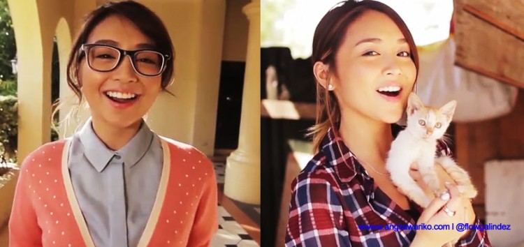 VIDEO: Kathryn Bernardo's You Don't Know Me Music Video