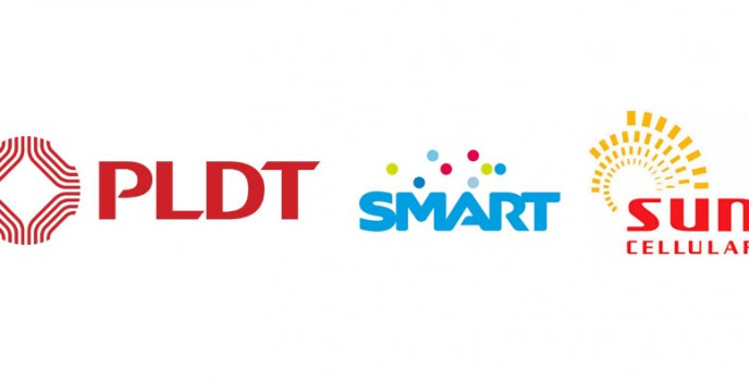 PLDT, SMART and Sun Cellular give updates on their operation in connection with Typhoon Ruby