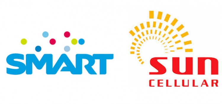 Smart and Sun Cellular's Network Readiness and Preparation for Typhoon Ruby/Hagupit