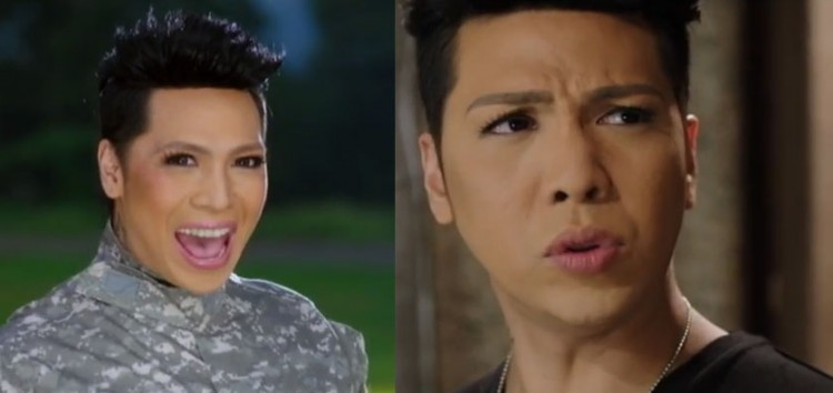 Star Cinema unveils The Amazing Praybeyt Benjamin trailer