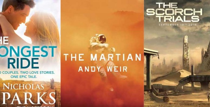20th Century Fox's 2015 movie line-up