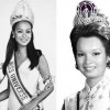 The CROWNS of Miss Universe throughout the years