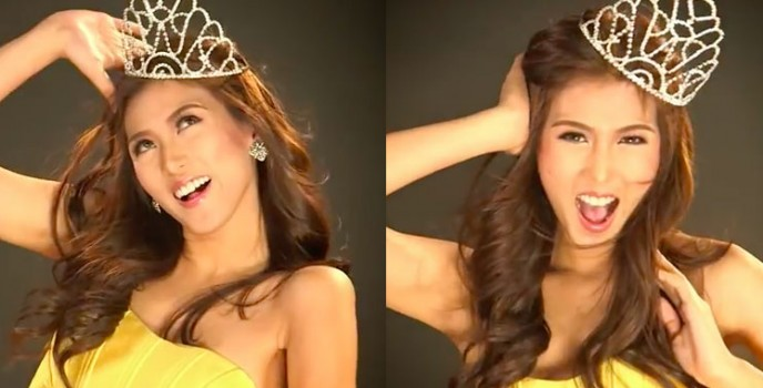 Alex Gonzaga is the new Inday Bote