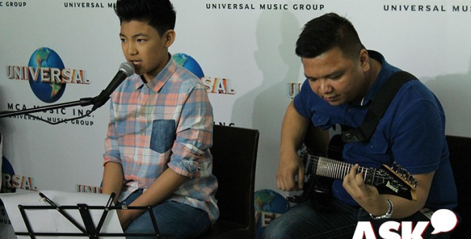 Bimby to join Darren Espanto in his Birthday Concert in MOA Arena on May 29