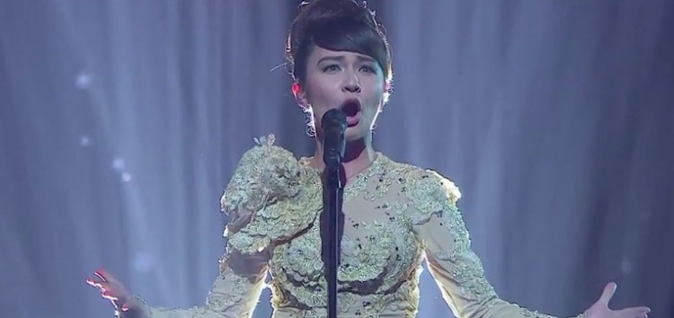 Will the Pinay opera singer Gerphil Flores conquer the Asia's Got Talent stage?