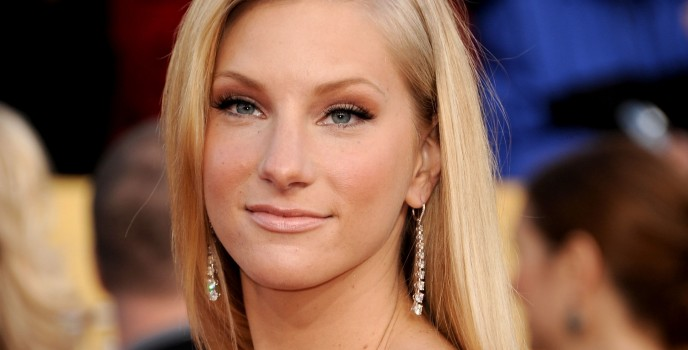 Heather Morris of Glee to visit the Philippines for the PLDT-SMART-iFlix partnership launch