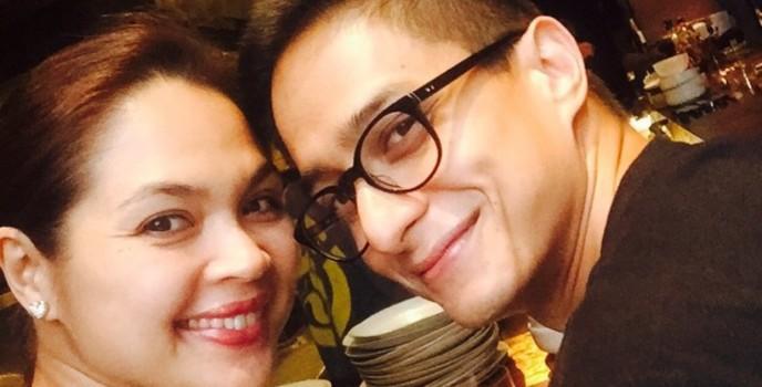 Judy Ann Santos-Agoncillo confirms pregnancy