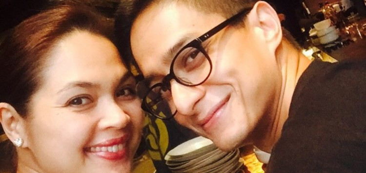Judy Ann Santos-Agoncillo confirms pregnancy