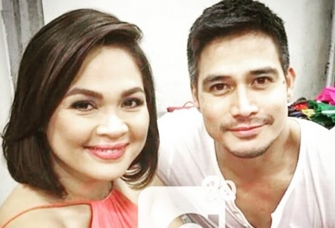 Piolo Pascual Thankful To Judy Ann Santos For Biggest Break In