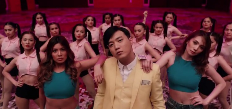 "Ryan Bang releases ""Shopping"" music video, hopes to be Tourism ambassador of Philippines to South Korea"