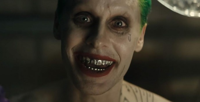 Warner Bros Pictures releases much awaited trailer Suicide Squad