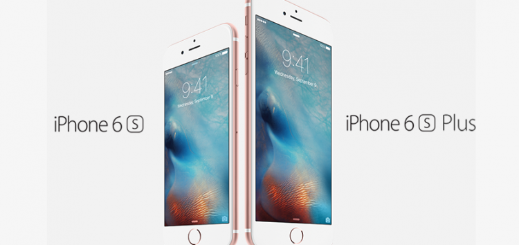 SMART powered iPhone 6s free at Plan 2000 and iPhone 6s Plus free at Plan 2499