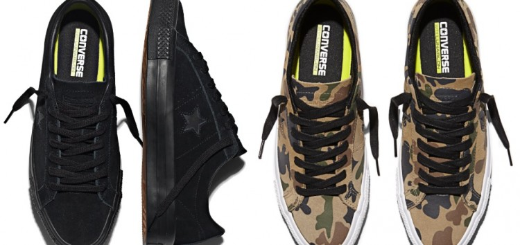 Converse Cons One Star Pro is back with new style and color!