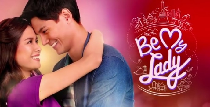 Erich Gonzales and Daniel Matsunaga's Be My Lady to replace Ningning starting January 18