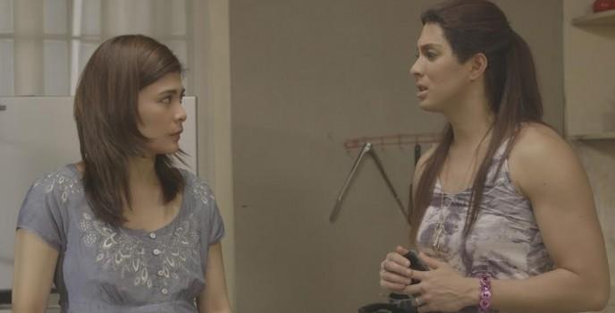 """JoRox reunited as rivals in a """"love triangle"""" episode of Maalaala Mo Kaya"""