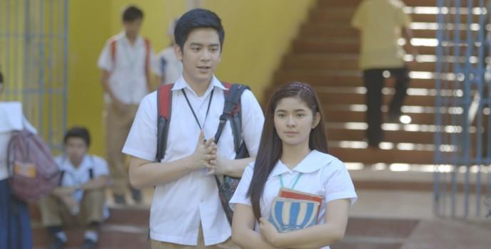 "Joshua Garcia and Loisa Andalio topbill in ""Maalala Mo Kaya"" Valentine's Day episode"