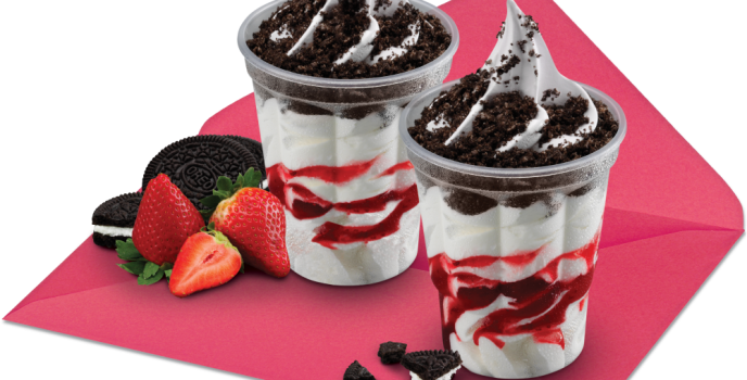 Make Valentine's Day sweeter with McDo's Love Desserts