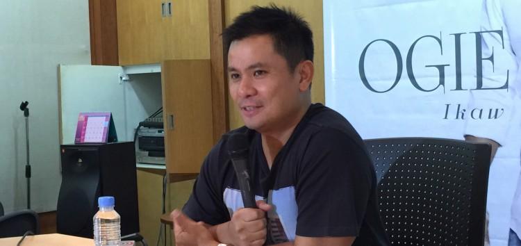 "Ogie Alcasid dedicates ""Ikaw Ang Buhay Ko"" album to Regine Velasquez"