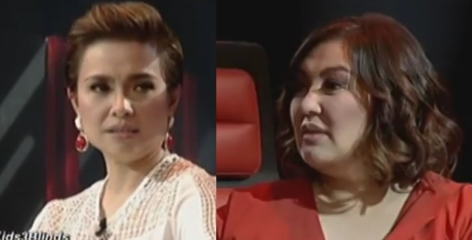 Lea Salonga channels Lavinia Arguelles in The Voice Kids PH Season 3