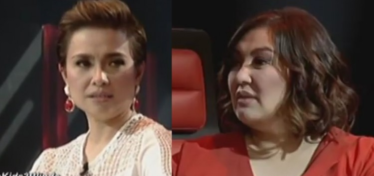 Lea Salonga channels Lavinia Arguelles in The Voice Kids PH Season 3