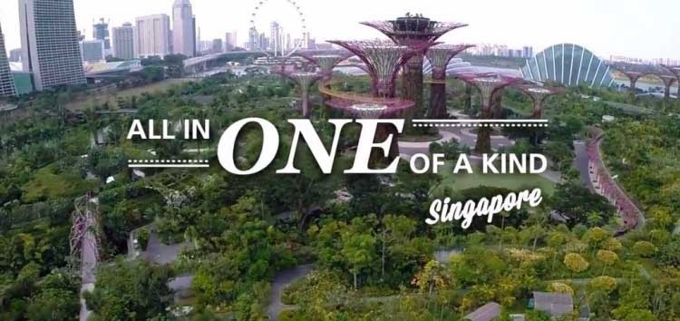 SPONSORED POST: Singapore Tourism Board and Changi Airport Group team up to boost Tourism in Singapore