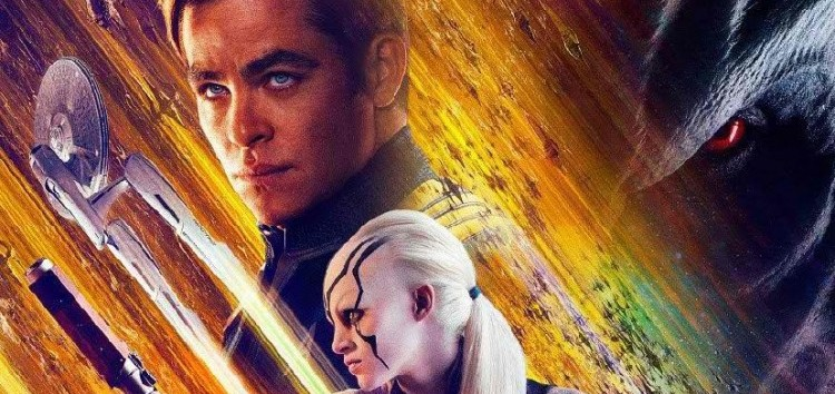 Star Trek Beyond posters unveiled