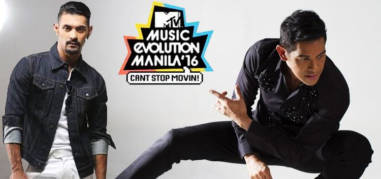 Father and son Gary and Gab Velenciano join MTV Music Evolution Manila 2016