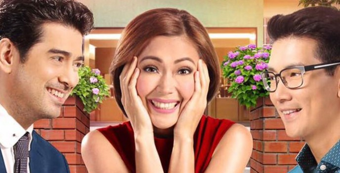 "Star Cinema unveils poster and teaser of ""The Achy Breaky Heart"""