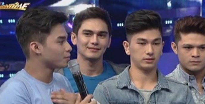 Kuya reveals Hashtags McCoy and Nikko as 2-in-1 celebrity housemate in Pinoy Big Brother Season 7