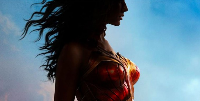 Wonder Woman poster and trailer unveiled!