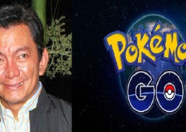 Congressman Salceda blames Pokemon Go for Metro Manila traffic