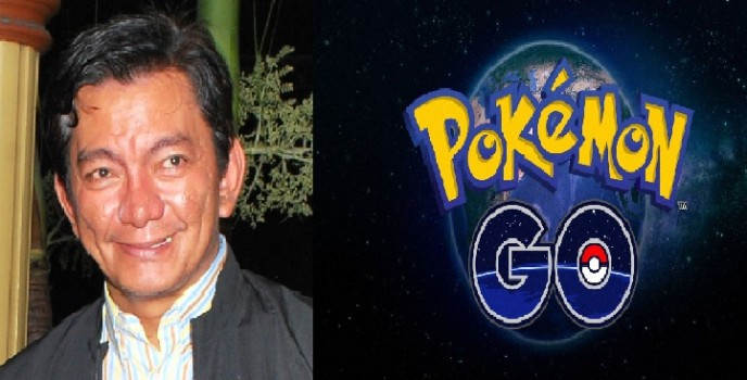 Congressman Salceda blames Pokemon Go for Metro Manila traffic