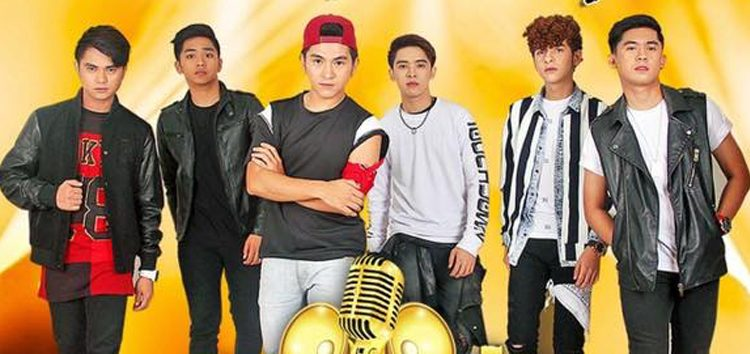 Catch the Giling Ambassadors UPGRADE in UKG Grand Fans Day at the QC Circle on Aug 29