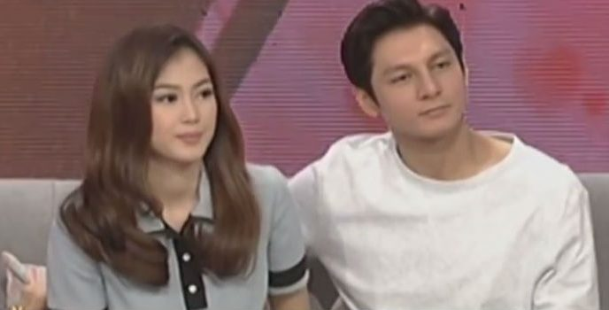 On choosing between career and love, Alex Gonzaga gives the perfect answer