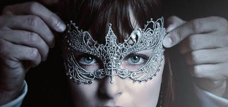 Fifty Shades Darker trailer to be release on September 14