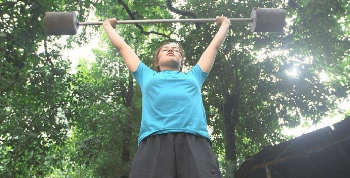 Jane Oineza to play Olympic silver medalist weightlifter Hidilyn Diaz in Maalaala Mo Kaya