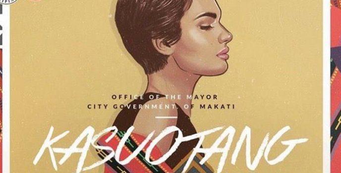 Makati to stage Kasuotang Pilipino 2016 on September 23