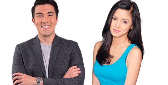 Luis Manzano gives reaction on basher criticizing Kim Chiu's hosting skills