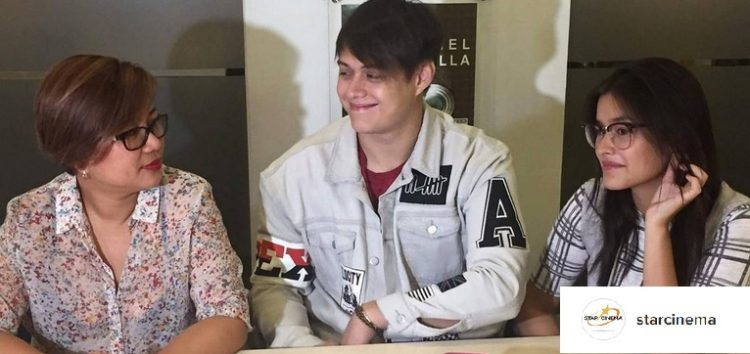 Direk Cathy Garcia-Molina to direct LizQuen on their next movie