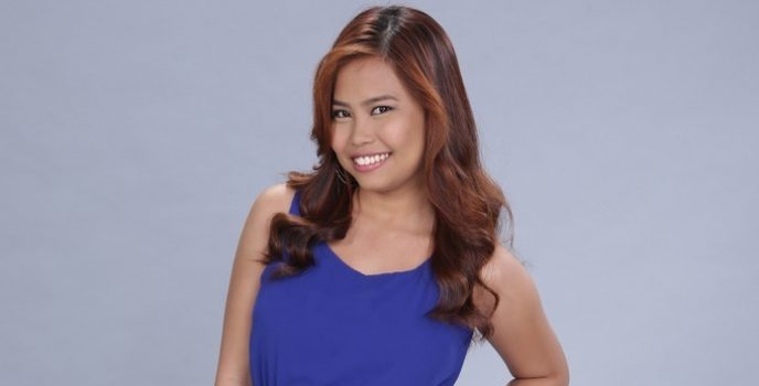Meet PBB Season 7 Regular Housemate Baninay Bautista from Batangas