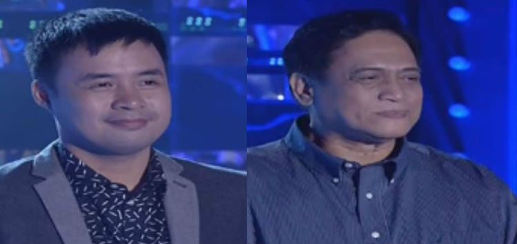 Antonio Sabalza Sr joins Lucky Robles at the bottom 2 of Tawag ng Tanghalan Q3 semi-finals
