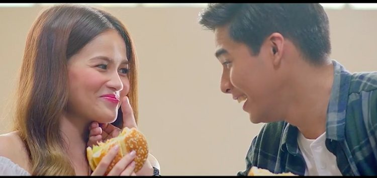 McDonald's unveils the McSpicy TVC with McLisse