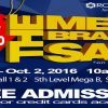 MCTI to stage Holiday Series of MegaBrands Sale on Sept 30 - Oct 2