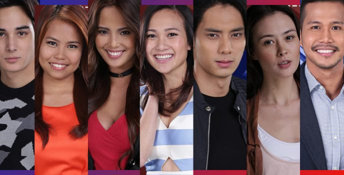 Big Brother welcomes first batch of PBB Season 7 Regular Housemates in his house