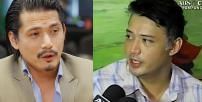 Robin Padilla is thankful that Mark Anthony Fernandez is alive