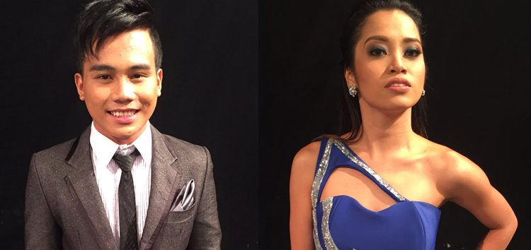 Noven Belleza and Eumee Capile elevate to Tawag ng Tanghalan Grand Finals