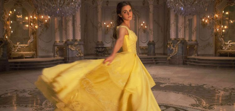 5 photos that will make you say Beauty and the Beast live action is truly magical